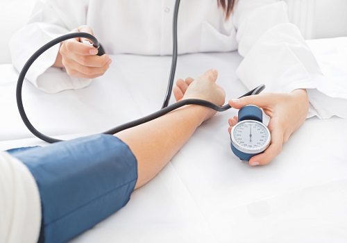 5 Things That Might Cause Hypertension