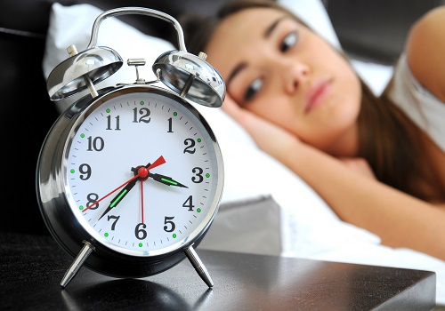 Insomnia Can Be A Cause Of An Underlying Disorder
