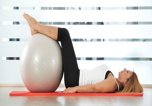 Kegel Exercise - Right Way To Strengthen Pelvic Floor Muscle
