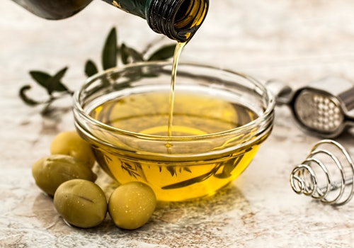 Olive Oil: An Ultimate Defeater Of Aliments