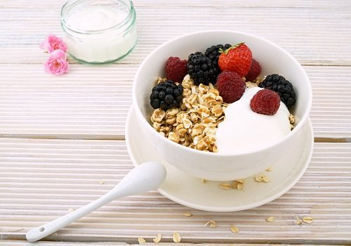 5 probiotic foods for a healthy life