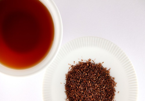 A lesser known flavoured beverage - Rooibos Tea!
