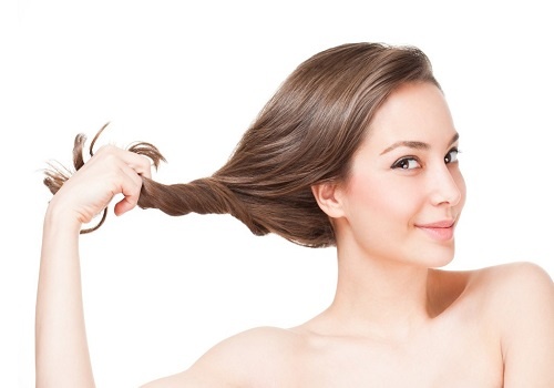 Get Stronger Hair Roots Instantly
