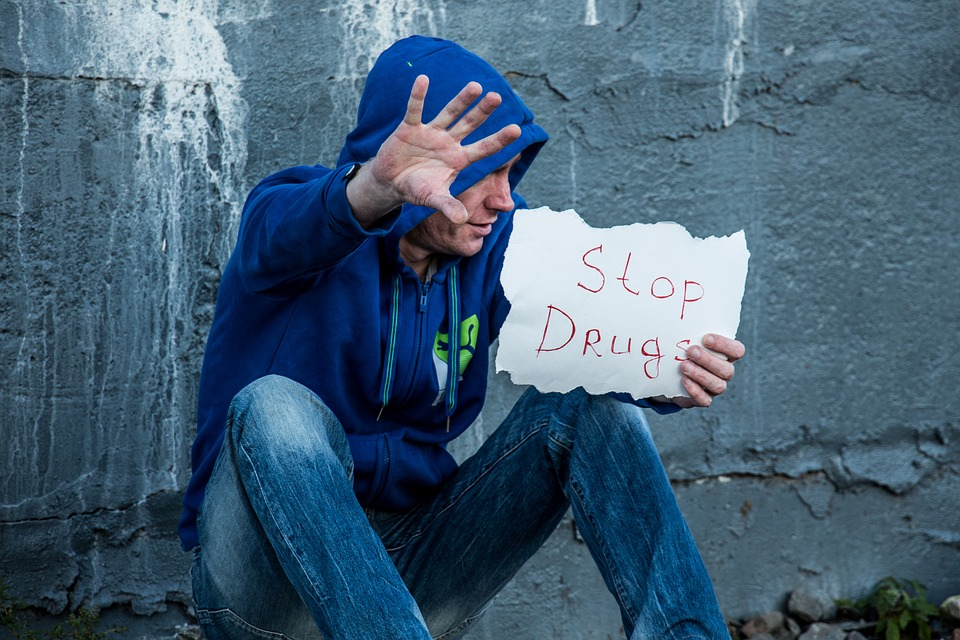 Drug Abuse: Why You Need To Stop ASAP