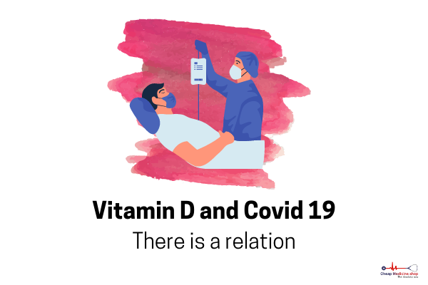 80% of COVID-19 Patients Are Vitamin D Deficient- Study
