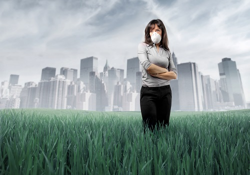 Breathing In Polluted Air Affects You