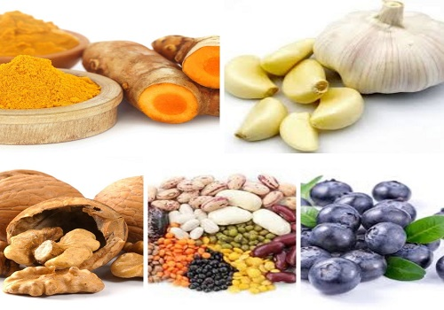 Foods That Lower The Risk Of Cancer