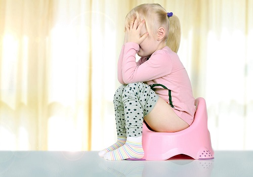 How to Cure Your Child's Constipation!