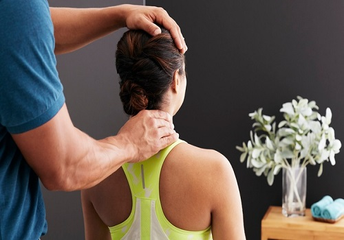 Chiropractic - The Art of Controlling your Spine