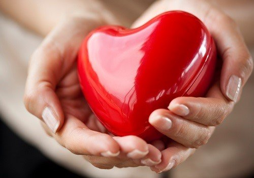 Causes Of Congenital Heart Defect