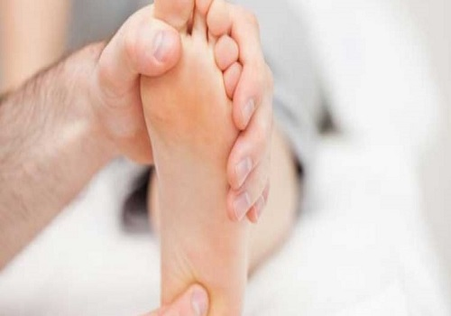 Effects Of Diabetic Neuropathy on The Body