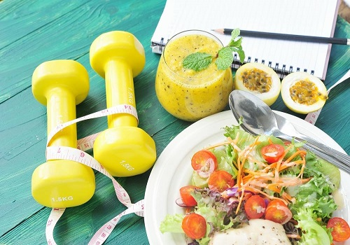 Diet plan tips for people who workout