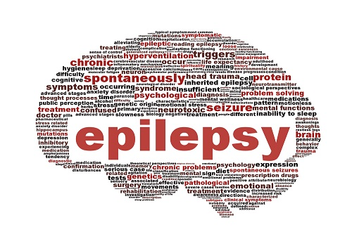 Epilepsy- Serious brain diseases