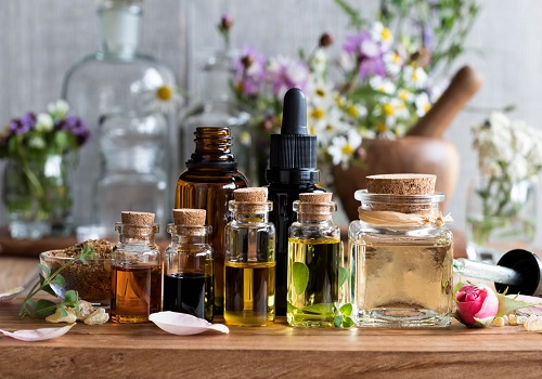 Essential Oils - The Magic of Diffusion