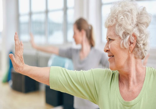 Role And Importance Of Exercise To Treat Arthritis