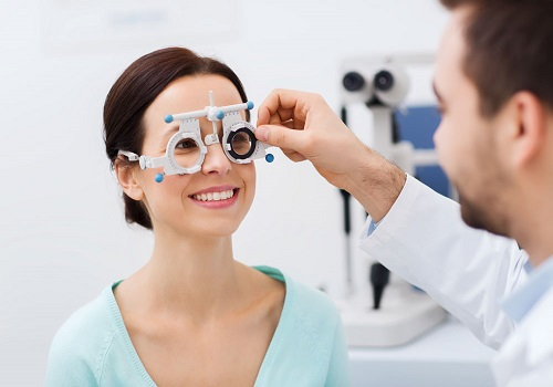 Know About Different Types Of Eye Specialists