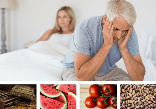 Food Choices To Prevent Erectile Dysfunction