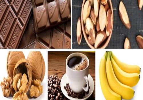 Foods That Enhances Mood
