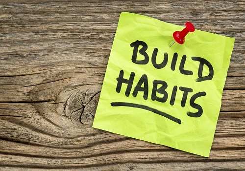 Habits to make your life better this new year