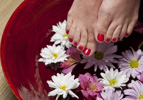 Tips for happier foot