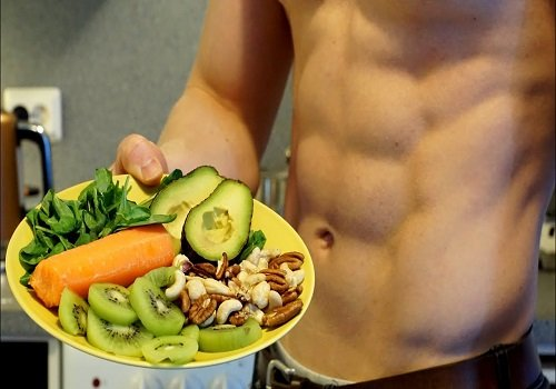 Healthy Diet Tips To Get A Fitter Body