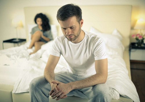 How High Sugar Level Leads To Erectile Dysfunction