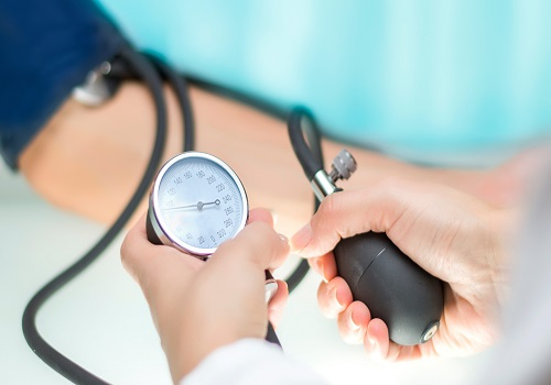 How hypertension affects the human body?