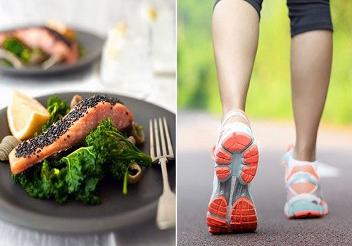 Smart Dieting and Living Propensities