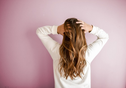 4 Things To Improve Hair Health