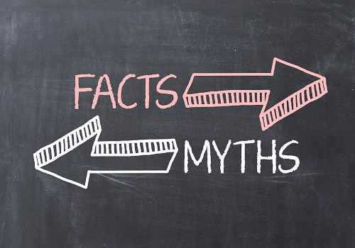 5 Myths That You Need To Stop Believing Right Now