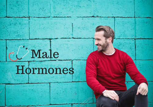Important Hormones That Affects Men's Sexual Health