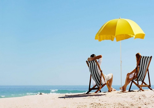Why you need to go on a vacation