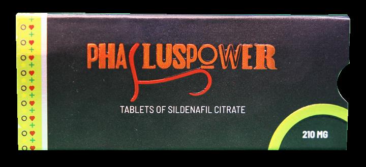 Phallus power