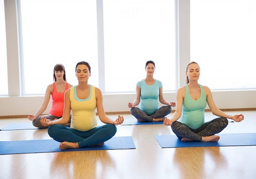Importance And Role Of Yoga During Pregnancy