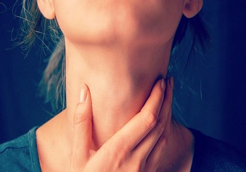 Problems of throat
