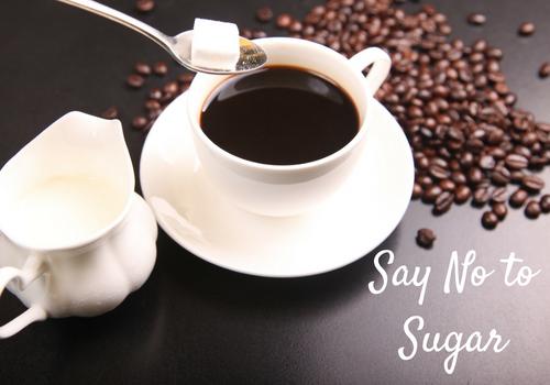 5 Reasons Why You Should Cut An Intake Of Sugar