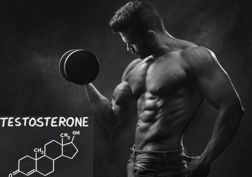 How Testosterone Is Linked With Men's Health