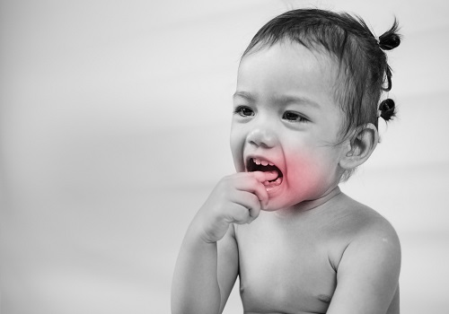 Four Toothache Remedies for Children