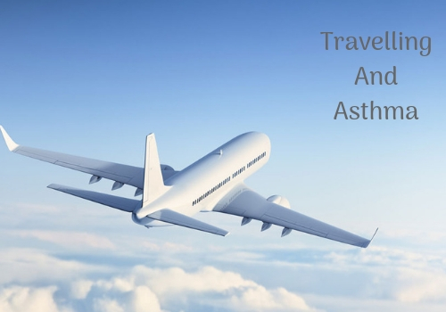 Asthma Patient Should Remember While Traveling