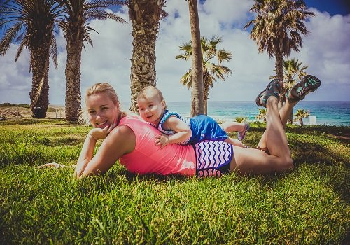 Traveling With A Baby? Read These Tips
