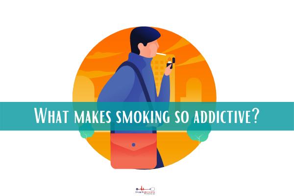 smoking addicition