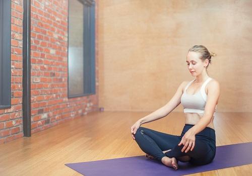 Benefits Of Yoga On Thyroid Gland