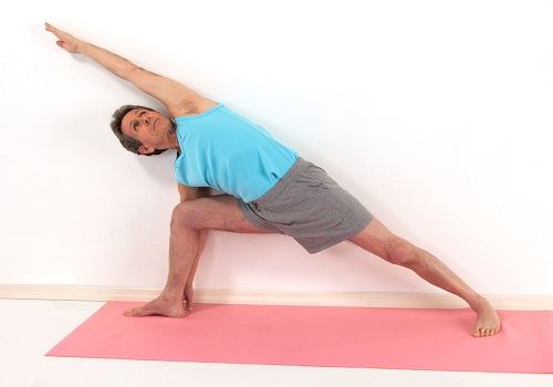 Yoga : An effective way to prevent osteoporosis