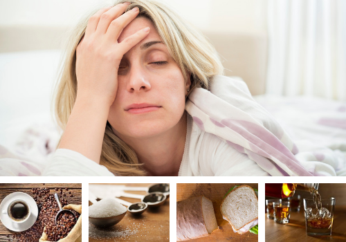 4 Foods That Might Cause Hormonal Imbalance