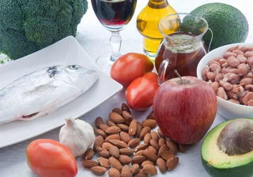Foods That Helps To Regulate Blood Pressure